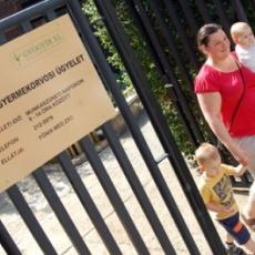 XXII. kerületi (hétvégi) gyermekorvosi ügyelet - Főnix-Med Zrt. (Fotó: ujbuda.hu)