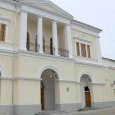 Záborszky Kúria