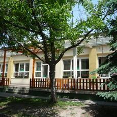 Zöldecske Tagóvoda