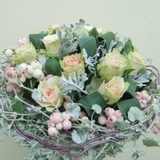 Virág-Pont Virágüzlet: Virágcsokor