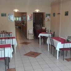 Kastély Étterem
