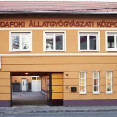 Budafoki Állatgyógyászati Központ