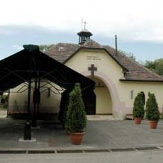 Budafoki temető