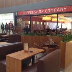 Coffeeshop Company - Campona