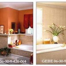Gebe Kft. - víz-, gáz-, fűtésszerelés, duguláselhárítás