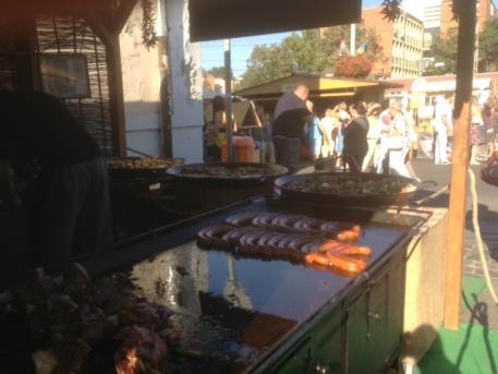 Sül a hús, enyhítse étvágyad (fotó: ittlakunk.hu)