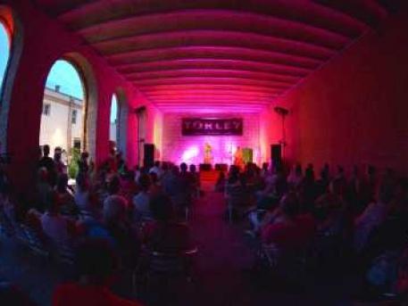 Zenei programok a Múzeumok éjszakáján
