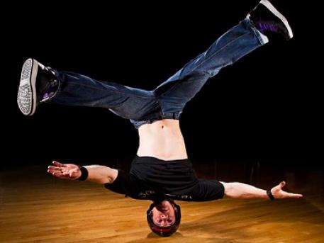 XXII. kerület - Budafok-Tétény | Break-dance-tanfolyam