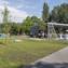Nyilvános WC - DunaFok Szabadidőpark (Fotó: Szigetváry Zsolt - MTI)