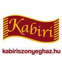 Kabiri Szőnyegház