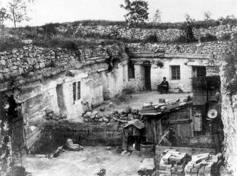 Kép: huszadik század
